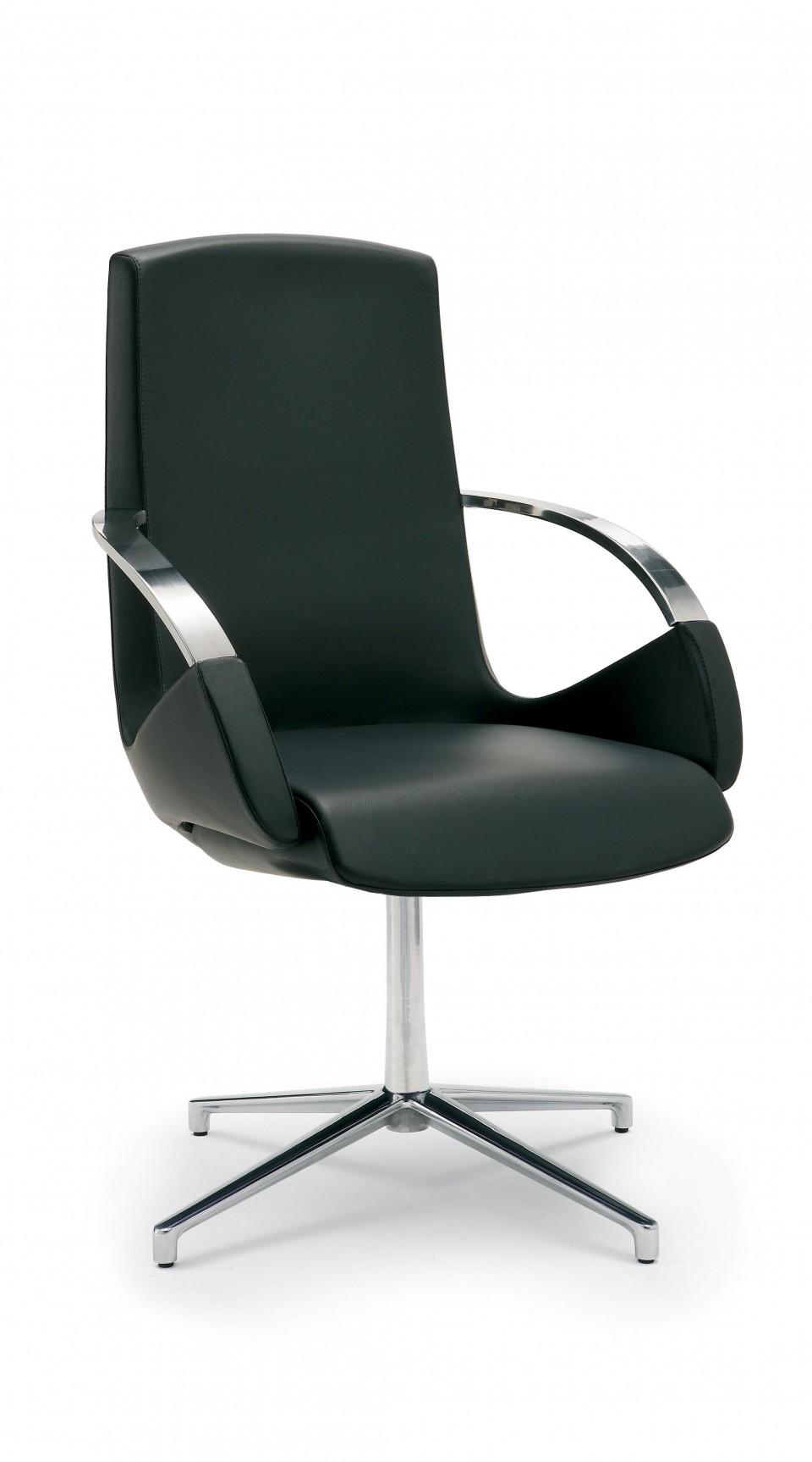 fauteuil visiteur cosmos achat si ges visiteurs et. Black Bedroom Furniture Sets. Home Design Ideas
