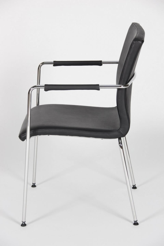 fauteuil visiteur steffy achat si ges visiteurs et r unions 259 00. Black Bedroom Furniture Sets. Home Design Ideas