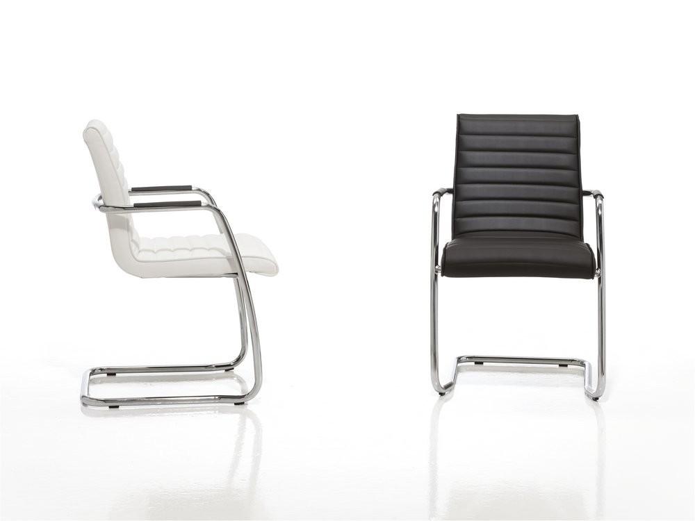 fauteuil visiteur tery achat si ges visiteurs et. Black Bedroom Furniture Sets. Home Design Ideas