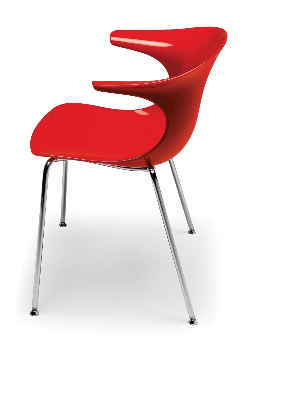 fauteuil visiteur volta achat si ges visiteurs et. Black Bedroom Furniture Sets. Home Design Ideas