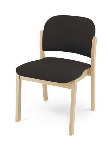 si ge visiteur vinyl bois achat si ges visiteurs et r unions 149 00. Black Bedroom Furniture Sets. Home Design Ideas