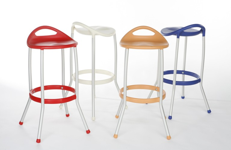 tabouret de bar pipo achat fauteuils 108 00. Black Bedroom Furniture Sets. Home Design Ideas
