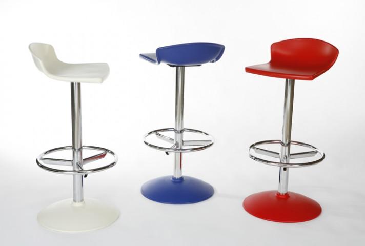 tabouret loop achat fauteuils design 154 00. Black Bedroom Furniture Sets. Home Design Ideas
