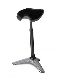 Tabourets - Tabouret Assis-debout Ongo Stand