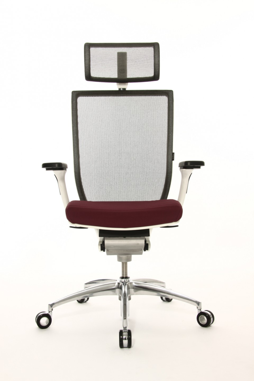fauteuil de bureau haut de gamme titan 10. Black Bedroom Furniture Sets. Home Design Ideas