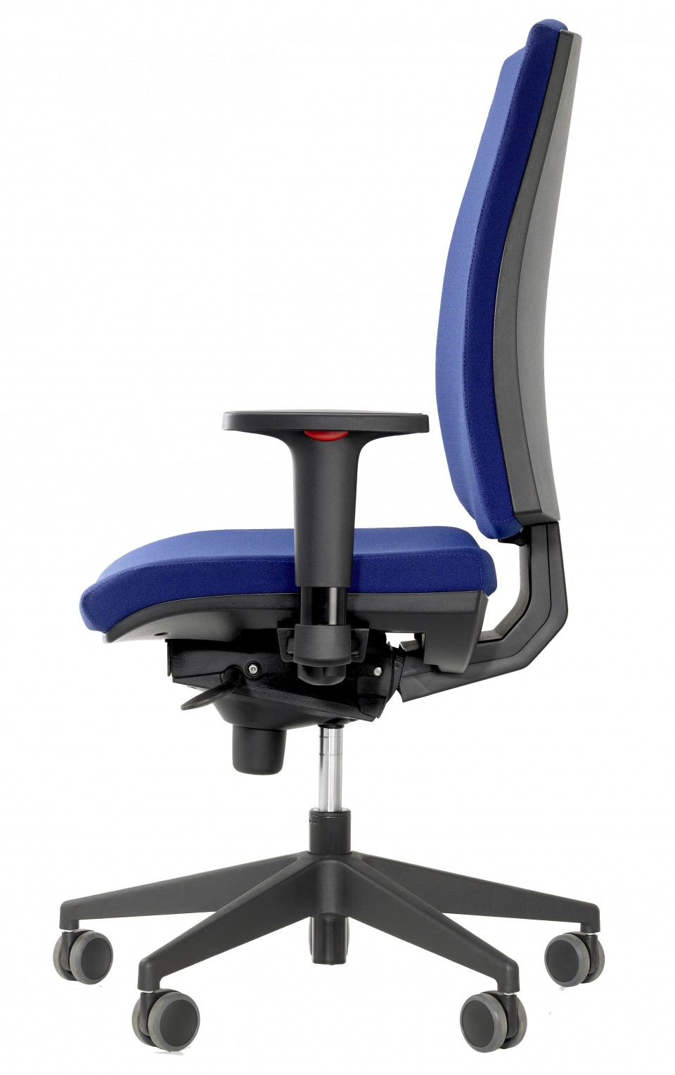 fauteuil de bureau ergonomique go hd. Black Bedroom Furniture Sets. Home Design Ideas