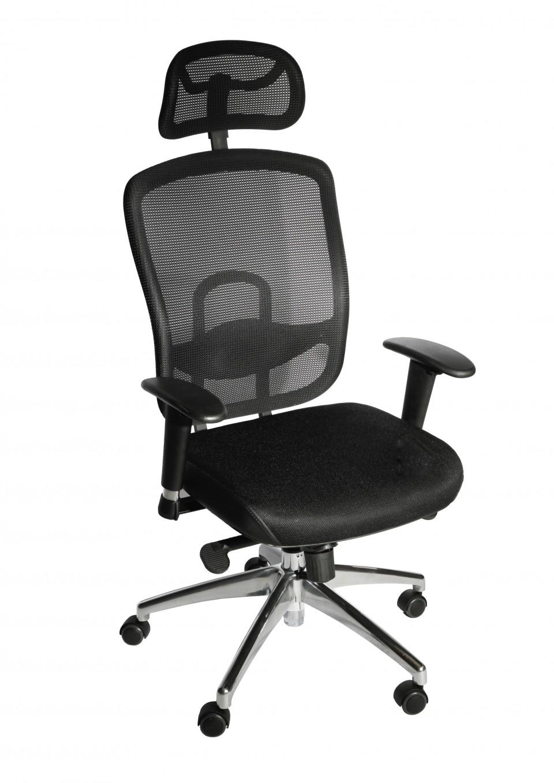 fauteuil de bureau ergonomique ergo. Black Bedroom Furniture Sets. Home Design Ideas