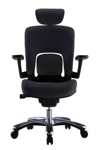 fauteuil de bureau ergonomique ergo tech. Black Bedroom Furniture Sets. Home Design Ideas