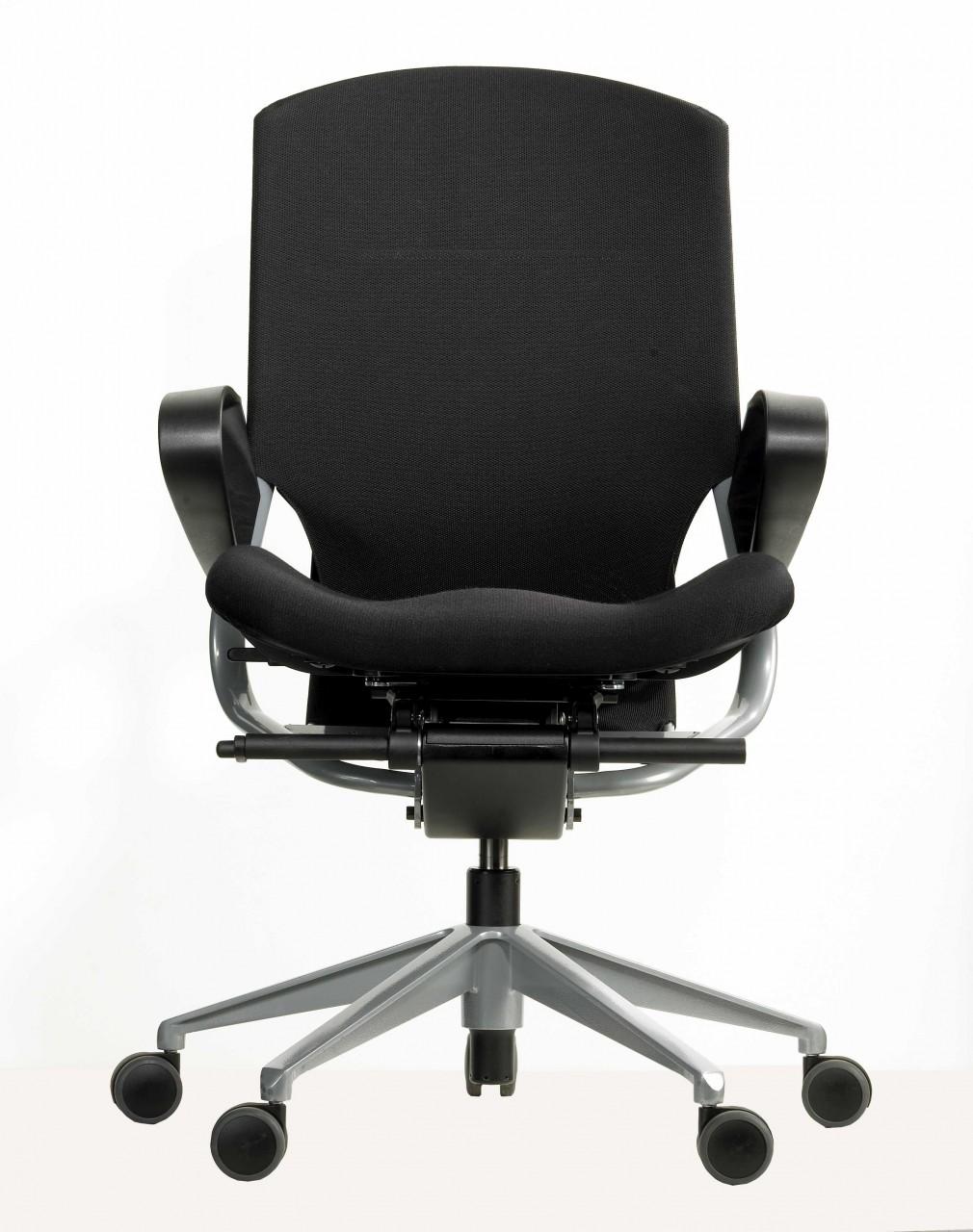 fauteuil de bureau ergonomique ergotango. Black Bedroom Furniture Sets. Home Design Ideas