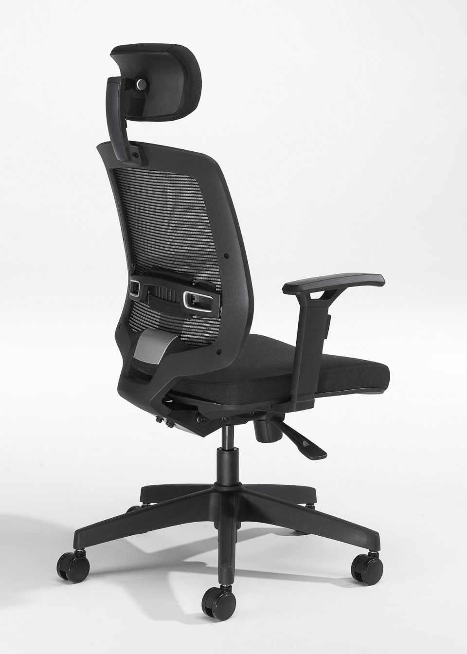 fauteuil de bureau ergonomique major. Black Bedroom Furniture Sets. Home Design Ideas