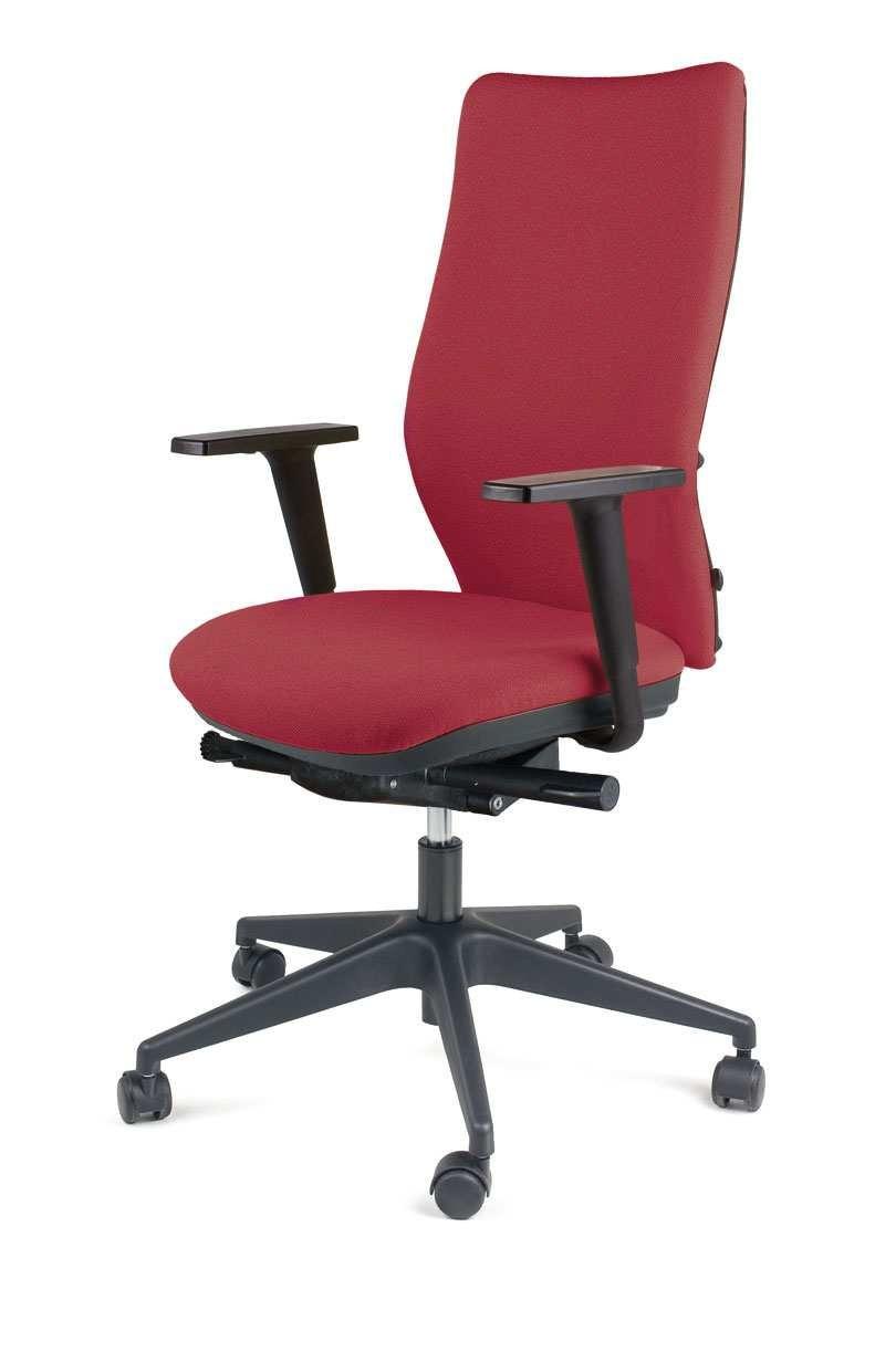 fauteuil de bureau ergonomique otavo. Black Bedroom Furniture Sets. Home Design Ideas
