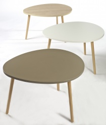 Table basses - Table basse Galet