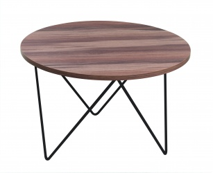 Table basses - Table basse ronde CYCLO