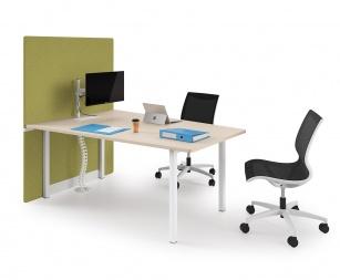 Table connectées - Table connectée Mediacoustic Hauteur 73 cm