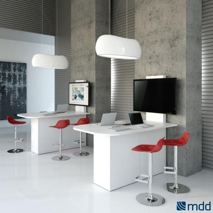 Table Haute Multimedia