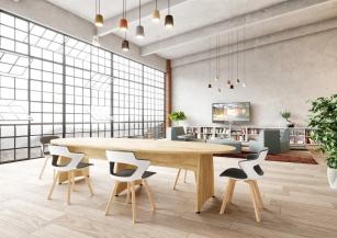 Table de réunion - Table de conférence SEVKA