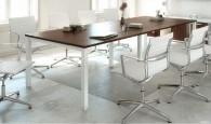 Table de réunion et table de collectivité - Table de réunion 10 personnes