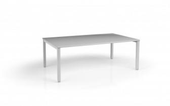Table de réunion - Table de réunion 6-8 personnes