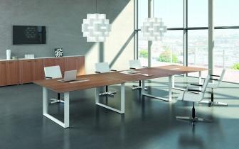 Table de réunion - Table de réunion Xantia 18 personnes