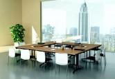 Table pliantes et abattantes - Tables pliantes Confort rectangle