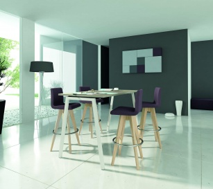 Table Hautes - Table haute ARTY