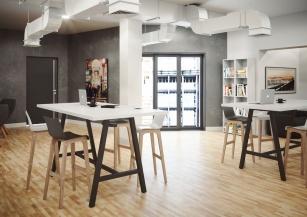 Table Hautes - Table haute Industry