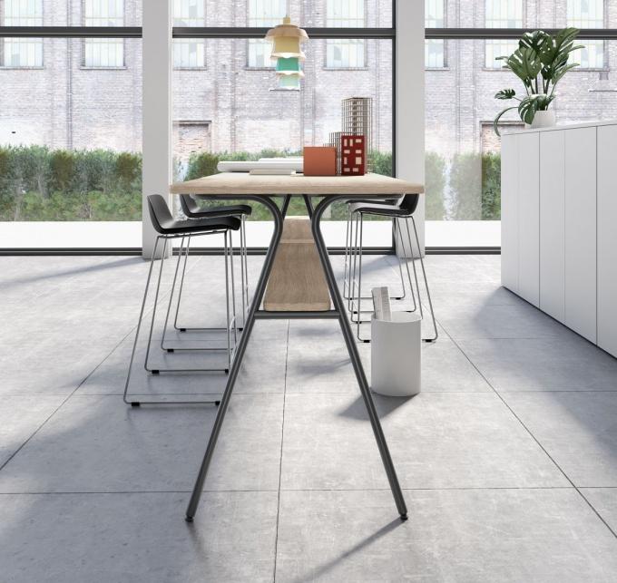 Table haute X