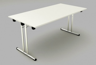 Table pliantes et abattantes - Table pliante KARLY