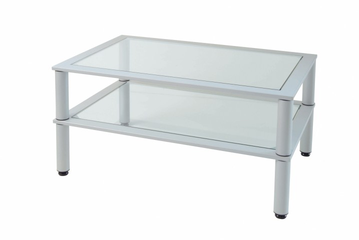 Table rectangulaire Tim