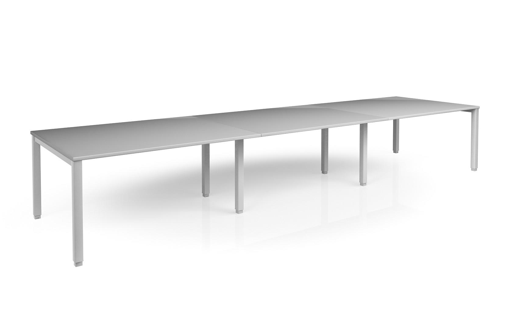 table de r union 14 personnes achat tables de r union. Black Bedroom Furniture Sets. Home Design Ideas