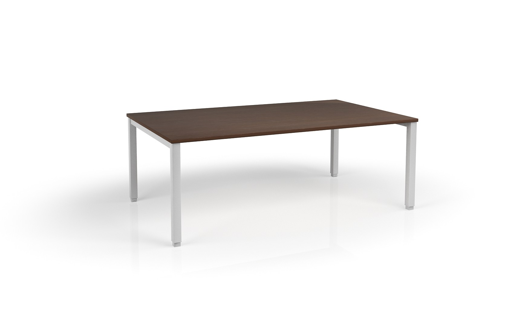 table de r union 6 8 personnes achat tables de r union 360 00. Black Bedroom Furniture Sets. Home Design Ideas