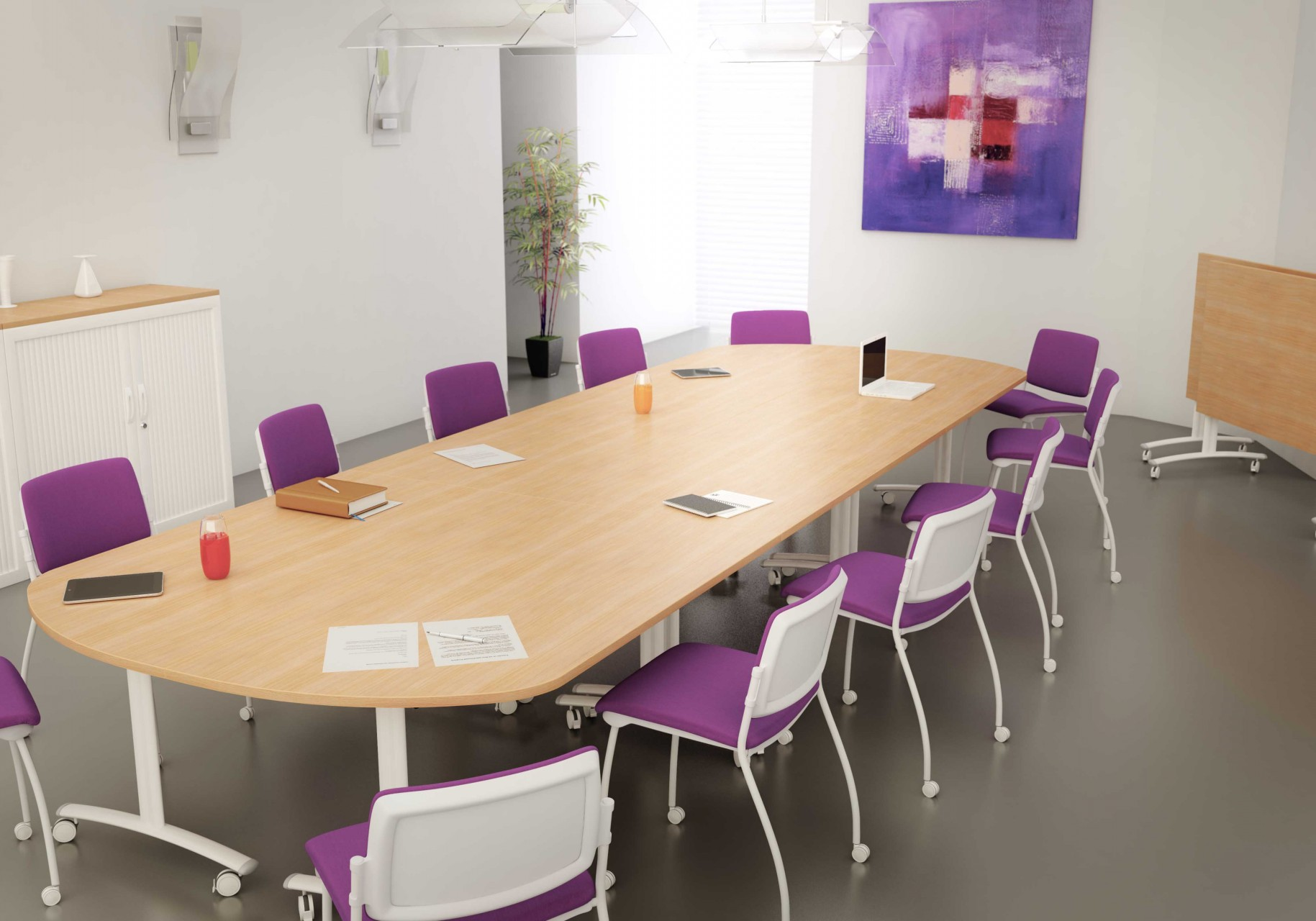 Table De R Union Basculante Abattante 120 Cm Achat Tables Pliantes Et Abattantes 349 00