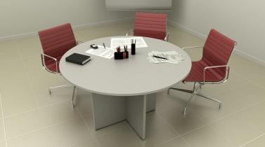Tables de réunion - Table de réunion Budget