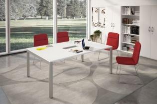 Tables de réunion - Table de réunion Express Plus 6 personnes