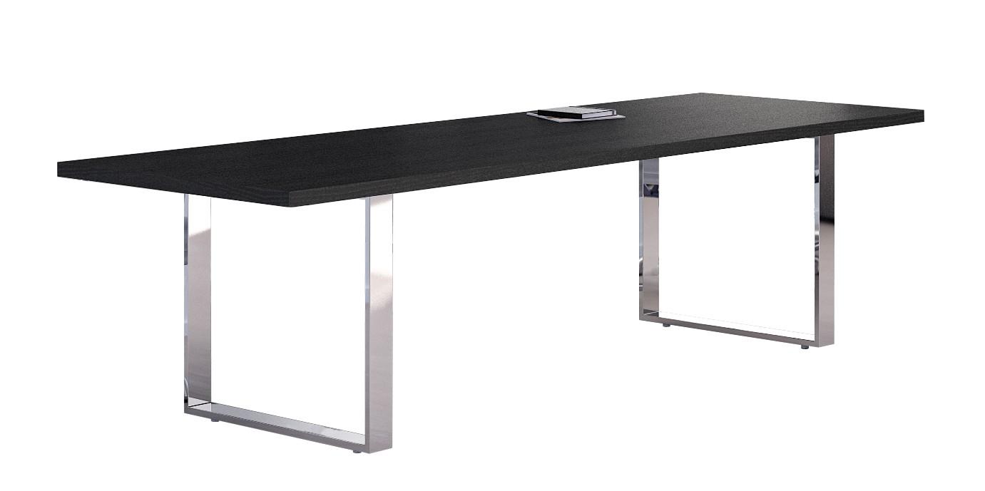table de r union flora m tal achat tables de r union 587 00. Black Bedroom Furniture Sets. Home Design Ideas