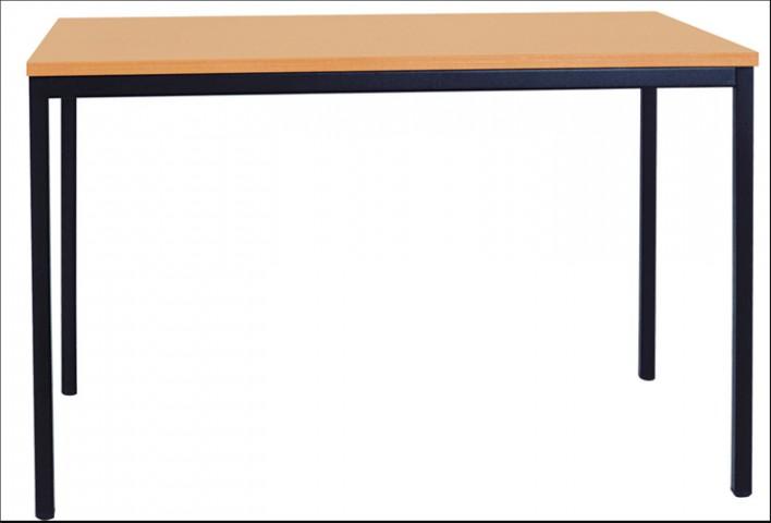 table de r union milly achat tables de r union 95 00. Black Bedroom Furniture Sets. Home Design Ideas