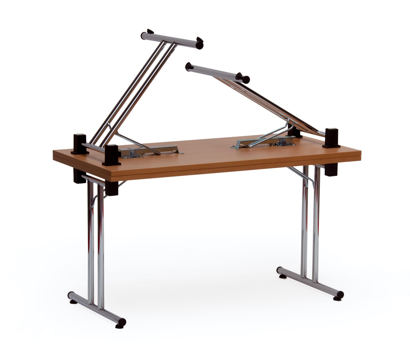 Table pliante empilable komino achat tables de r union 159 00 - Table pliante de collectivite ...
