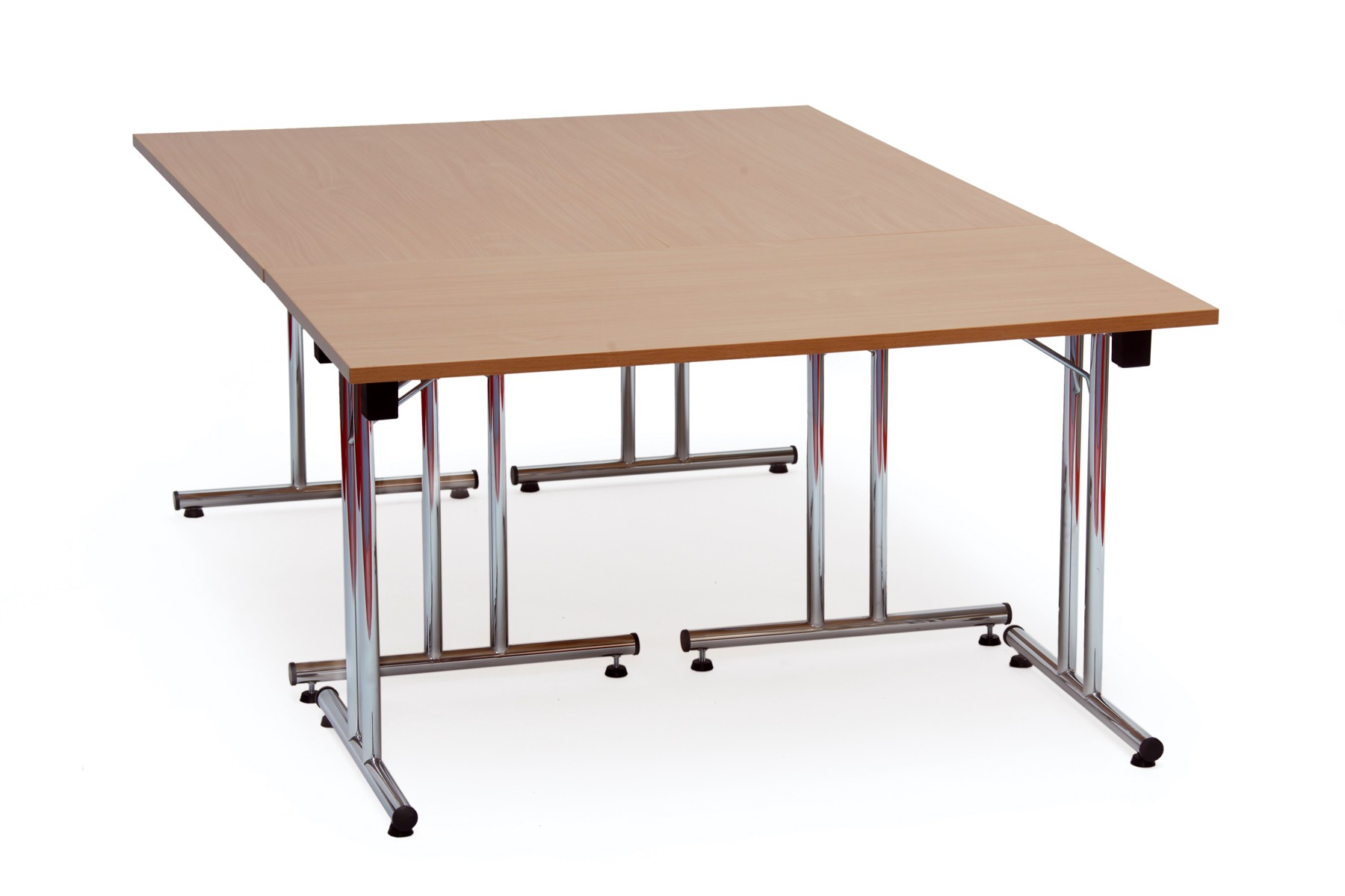 Table pliante empilable komino achat tables pliantes et abattantes 159 00 - Table pliante de collectivite ...