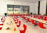 Tables pliantes et abattantes - Tables pliantes Confort rectangle
