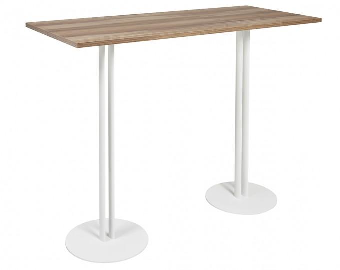 Table haute rectangulaire ROXANE