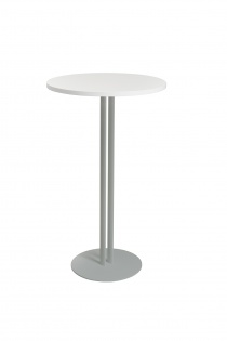 Tables Hautes - Table haute ronde ROXANE