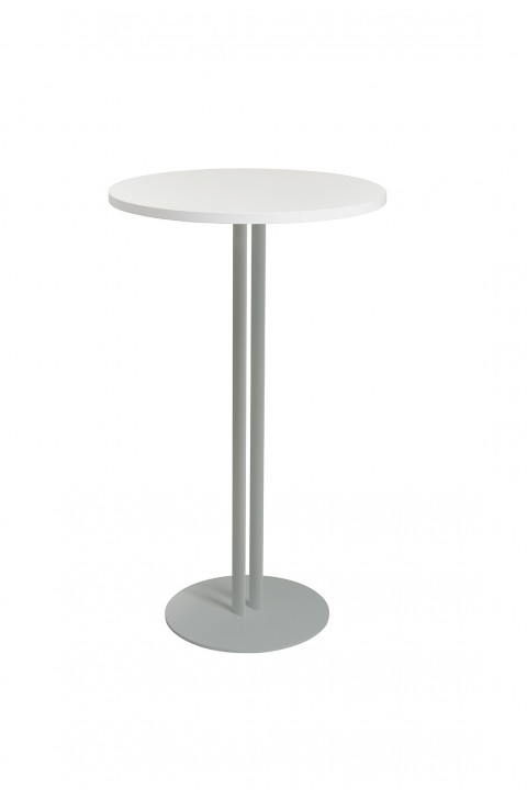 Table haute ronde ROXANE