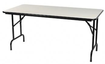 Tables pliantes et abattantes - Table pliante Cuba 120 x 60 cm