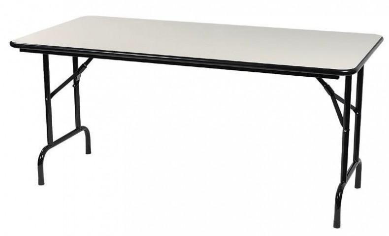 Table pliante Cuba 120 x 60 cm