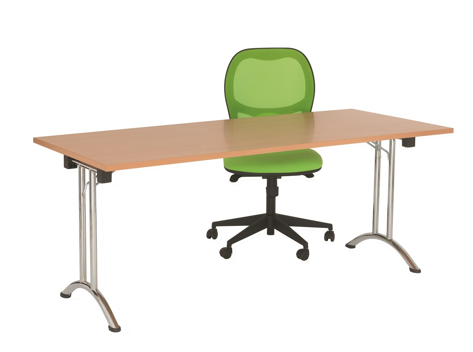 Table pliante empilable dom achat tables de r union 159 00 for Pietement de table pliante