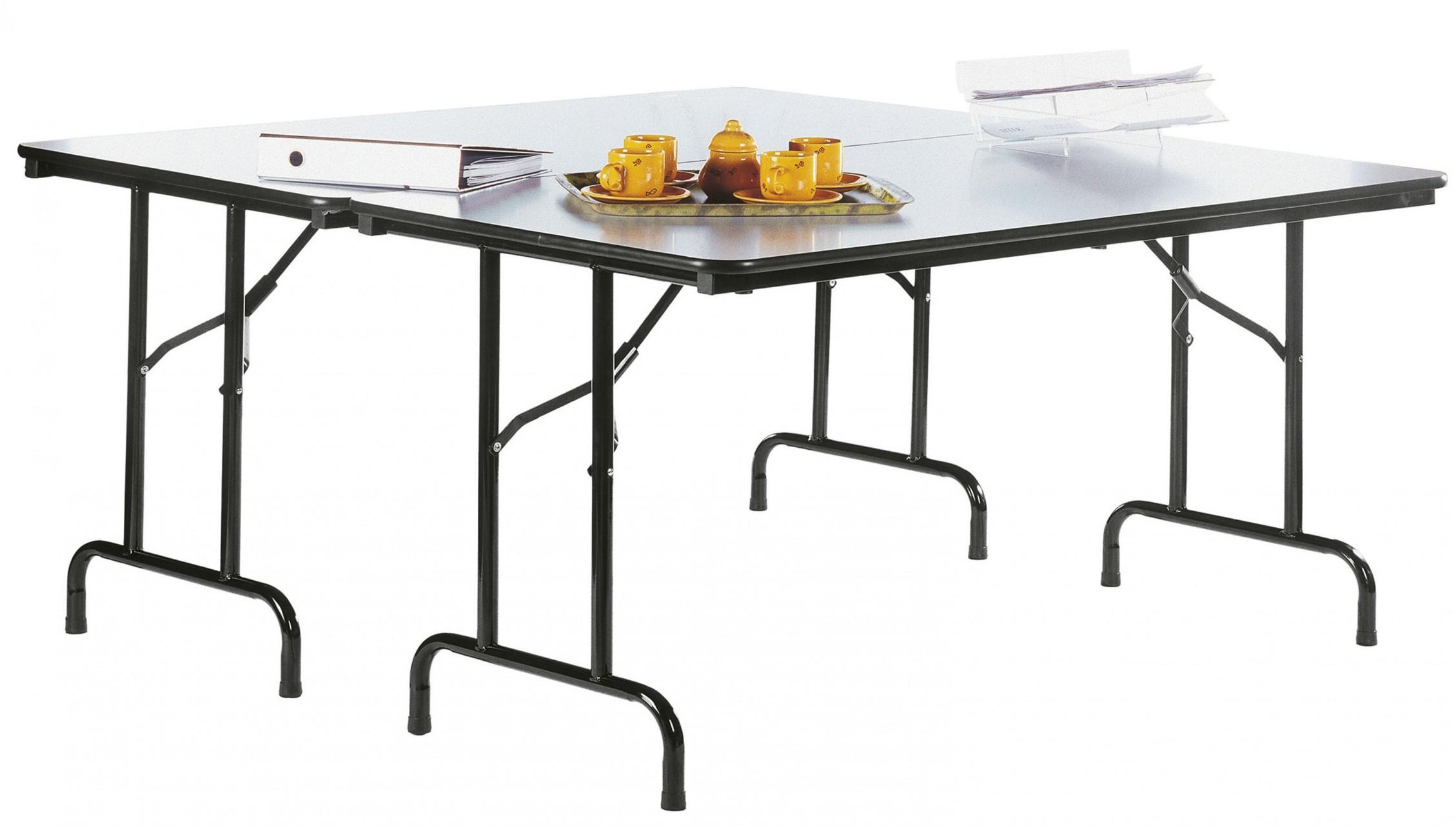 Table pliante empilable koll achat tables de r union for Serie a table 99 00