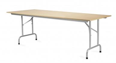 Tables pliantes et abattantes - Table pliante Rick