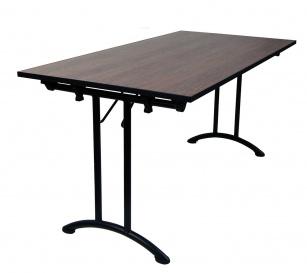 Tables pliantes et abattantes - Table pliante Santana