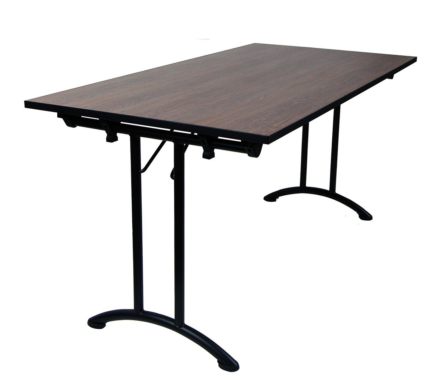 Table pliante santana for Pietement de table pliante