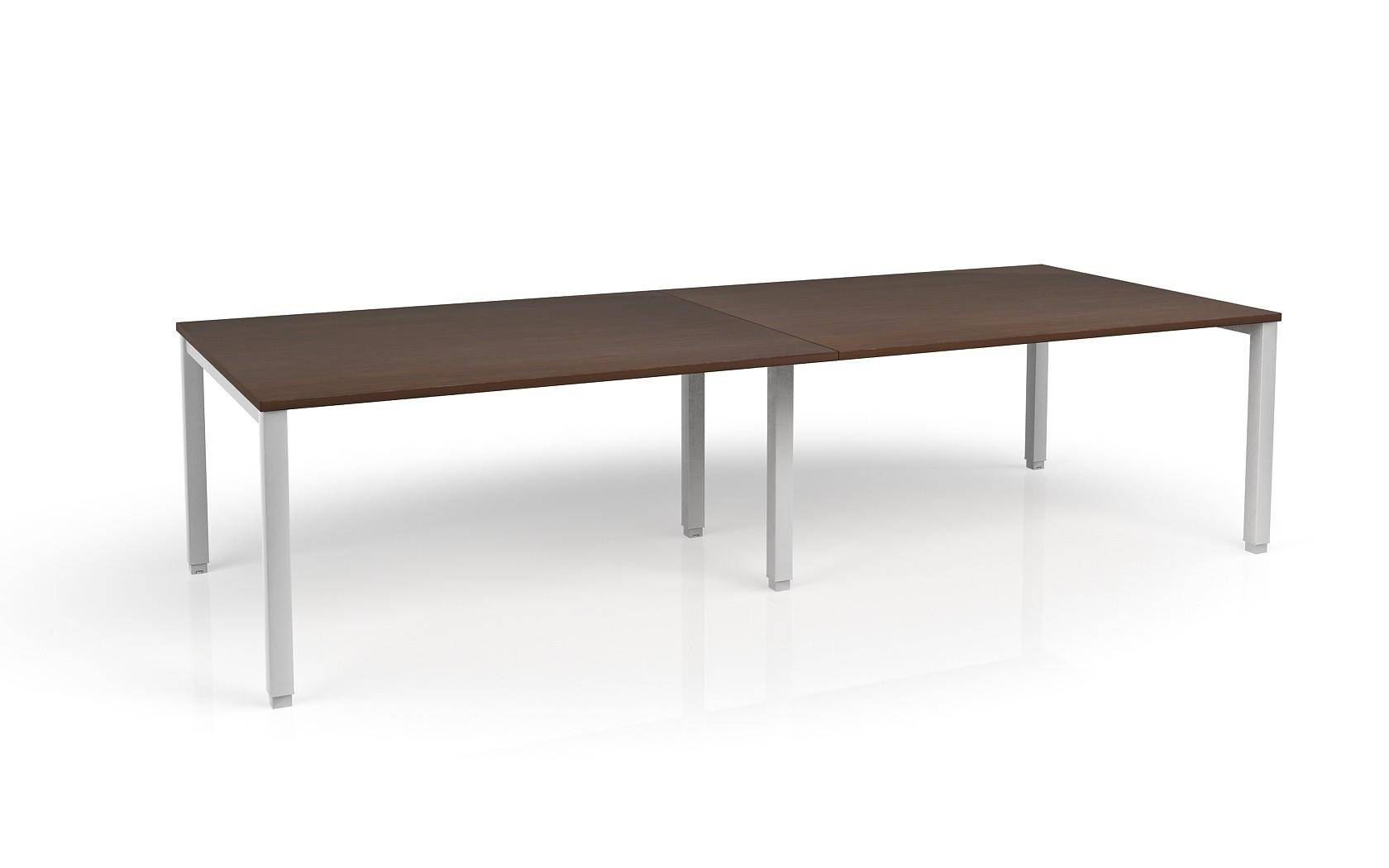 Table de r union 10 personnes for Longueur de table pour 10 personnes